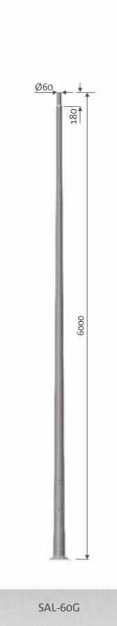 ASTRON G SAL 60G