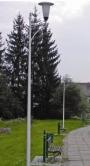 Collection Grands Classiques, Ø base 120, crosses soudées